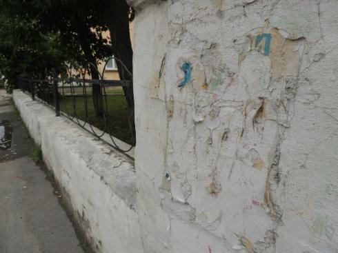 Бездействие администрации города вывело курганцев на улицу
