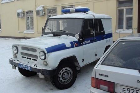 Грабитель на Урале бил старушку ногой в лицо, пока она не отдала ему тысячу рублей