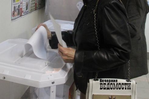 Кандидат от ЛДПР и самовыдвиженец лидируют на выборах в гордуму Екатеринбурга