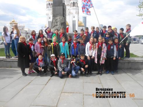 «Мы были преданы делу Ленина и коммунистической партии»