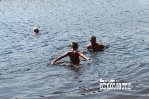 На Урале утонул десятилетний мальчик