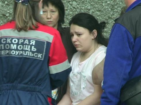 За два часа один уральский наряд ДПС поймал угонщика и спас людей на пожаре