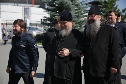 В Екатеринбург на Царские дни съезжаются гости со всего мира