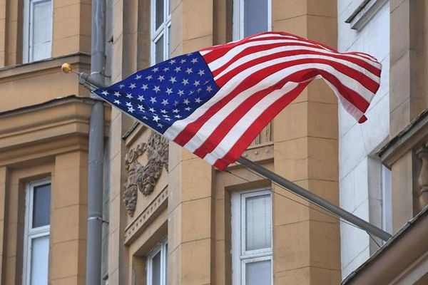 Дипломаты США послали граждан России подальше