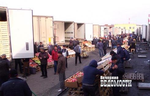 Застывшие 90-е: коммуна полнейшего беззакония на 4-й овощебазе