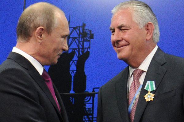 ВСША готовят новейшую стратегию по РФ иКитаю,— Washington post