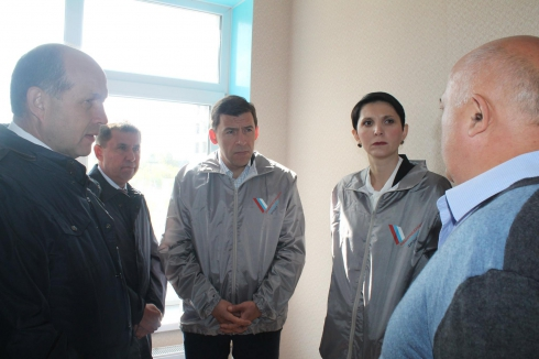 Камышлов взяли на особый контроль в ОНФ