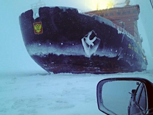 Российский путешественник, попавший в Книгу рекордов Гиннесса, посетит Екатеринбург