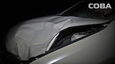 На Челябинском и Тюменском трактах погибли два пешехода