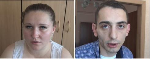 В Екатеринбурге задержали молодую супружескую пару закладчиков наркотиков, приехавших с Украины