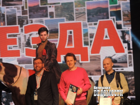 СвЖД определила победителей фотоконкурса «Люди. Поезда. Дороги»