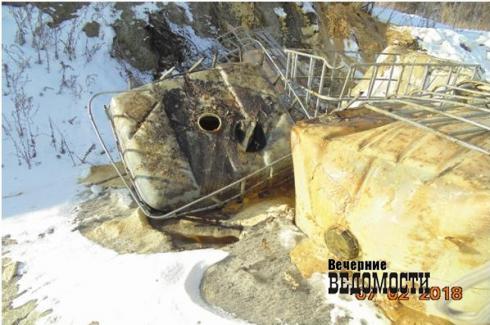 Среднеуральску грозит экологическая катастрофа?